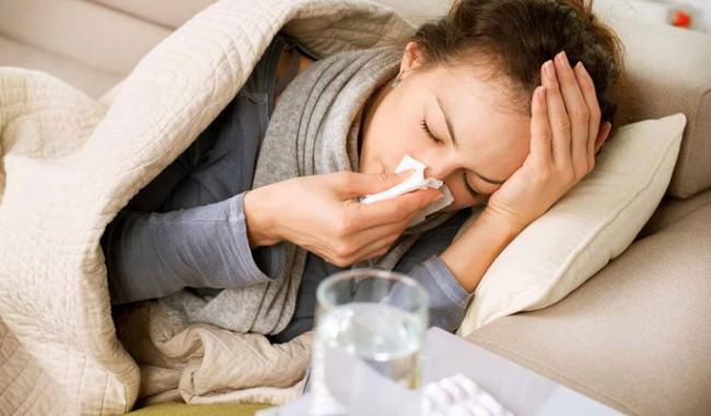 Seasonal Influenza Outbreak Causes Unknown In Southern Punjab
