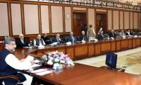 PM calls cabinet meeting to discuss Trump's statement
