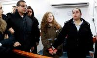 Brave Ahed Tamimi becomes hero of Palestinian struggle