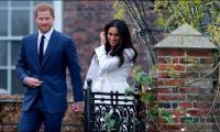 Prince Harry's wedding to Meghan Markle