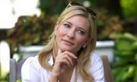 Cate Blanchett to head Cannes festival jury