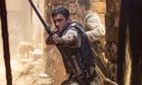 New trailer of film 'Robin Hood The Rebellion' is out now