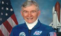U.S. astronaut John Young dies at age 87