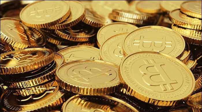 Bitcoin drops below $15,000