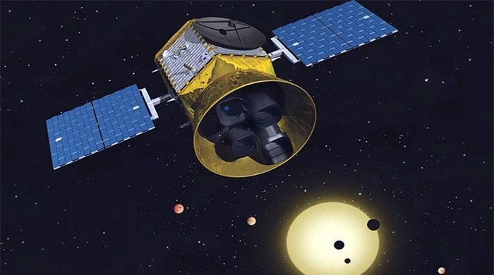天文爱好者可以将自己的日历标记为冒险的天空