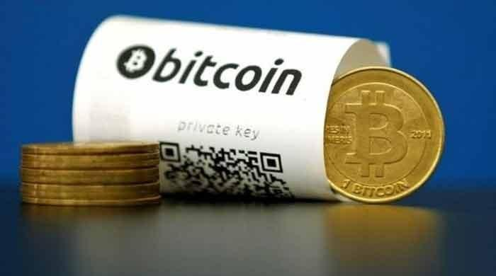 Cryptocurrency rivals snap at Bitcoin´s heels
