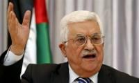 Palestinian president calls Trump peace offer ´slap of the century´