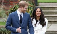 Countdown for Royal Wedding begins