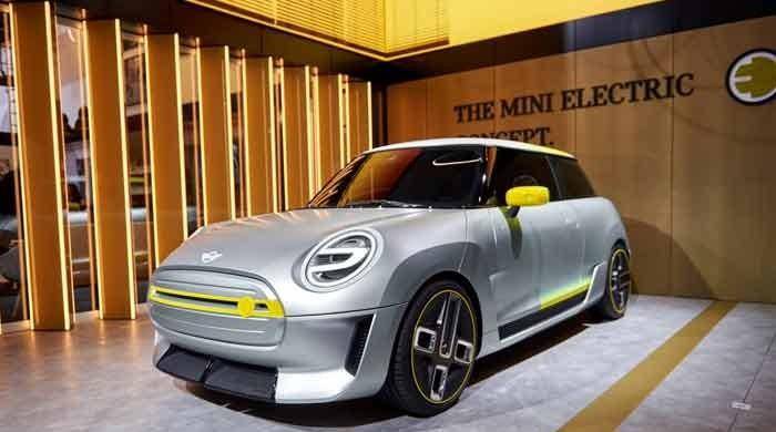 Brussels Motor Show nears a century of premium exhibitions