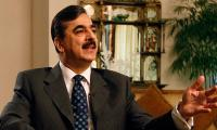 Israel-India nexus: Pakistan should promote relations with US: Gillani