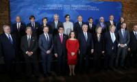 Nations at North Korea meeting agree to consider more sanctions