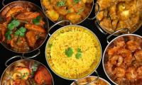 Indian restaurant in England offers free delivery to France