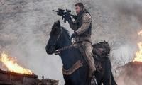 Hollywood movie '12 Strong' ready to hit theaters