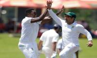 Debutant Ngidi bowls South Africa to series win