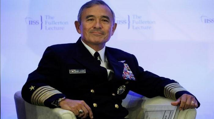 China is a disruptive force, says US Pacific military chief