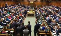 MPs approve landmark Brexit bill