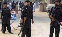 Two FC men martyred in Quetta ambush