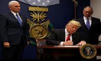 Trump unveils ´Fake News Awards´
