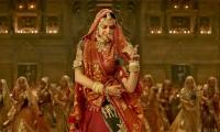 Indian Supreme Court lifts ban on release of film 'Padmaavat'