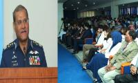 Armed forces fully committed to safeguard sovereignty of Pakistan: Air Chief