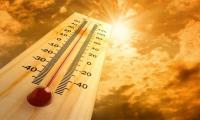 Last three years hottest on record: UN