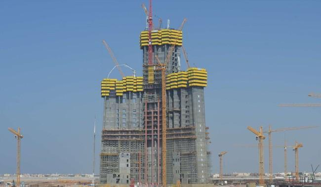 World's tallest skyscraper in Jeddah: Contract signed for infrastructure work