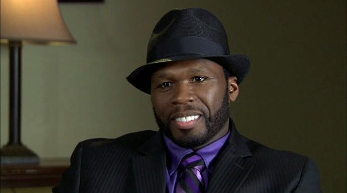 How to take a bullet, by ´Den of Thieves´ star 50 Cent
