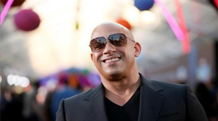 'Fast & Furious' star Diesel brings high-octane live show to London