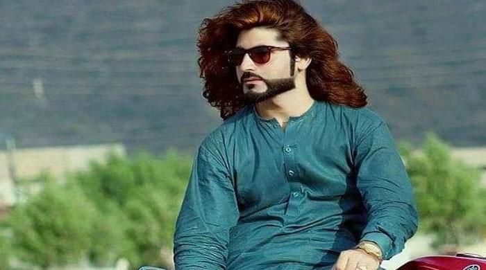 Imprisoned terrorist Qari Ahsan fails to recognize Naqeebullah Mehsud