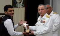 Pakistan's armed forces fully geared up to meet internal, external threats: Naval Chief