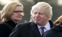 Boris Johnson floats idea of bridge between UK and France