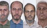 FBI issues age-progressed images of 1986 Pan Am hijack suspects