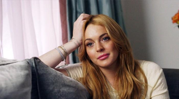 Lindsay Lohan to star in all-women film in Saudi Arabia