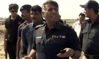 SSP Rao Anwar removed from post, put on ECL over Naqeebullah's killing