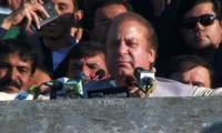 Nawaz Sharif says Imran Khan will end up in jail