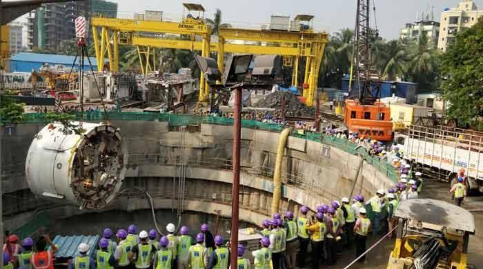 New Mumbai metro will beat traffic, but at what cost?