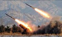 Yemen´s Houthis fire ballistic missile toward Saudi Arabia