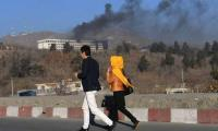 At least six dead in 12-hour siege at luxury Kabul hotel