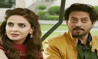 Saba Qamar's 'Hindi Medium' wins Filmfare award as best Indian movie
