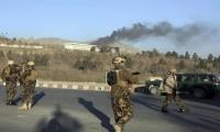 18, including 14 foreigners, dead in Taliban attack on Kabul hotel