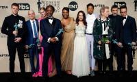 ´Three billboards´ wins big at female friendly SAG awards