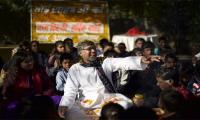 Raids and rescues: Nobel laureate Satyarthi film exposes India child slavery