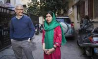 Apple to support Malala's girls education campaign
