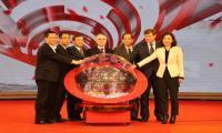 Belt and Road Demonstration Project Award held in Beijing