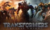 ´Transformers´ leads Razzie pack for Hollywood´s worst in 2017
