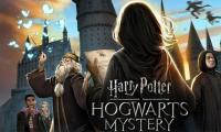 Mobile game that gives you your digital Hogwarts acceptance letter