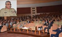 COAS inaugurates Army Institute of Military History