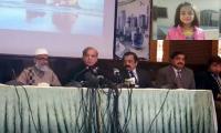 CM Punjab formally announces arrest of Zainab's killer