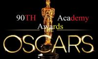 Oscar nominations announced for 90th Academy Awards