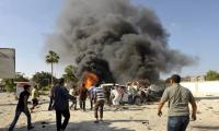 Death toll from car bombing in Libya´s Benghazi rises to 22